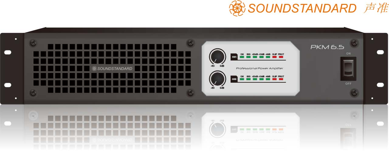 SOUNDSTANDARD PKM series user's manual