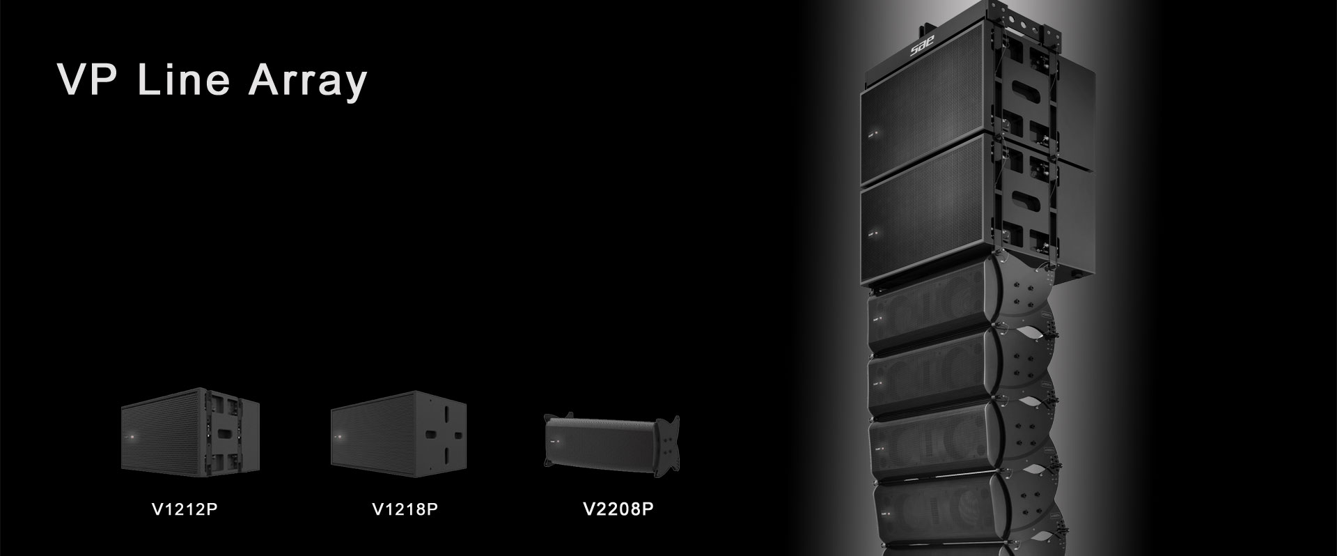 VP Line Array